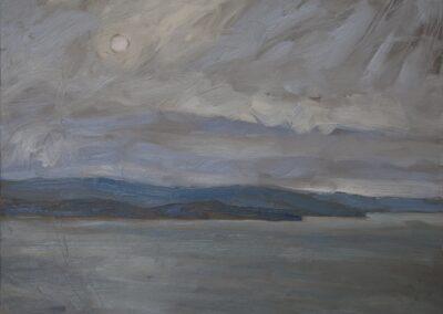White Sun—Jade Sea (Sky Study #2)