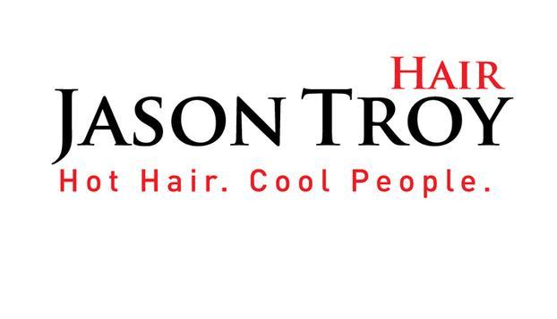 Jason Troy Hair