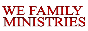 We Family Ministries