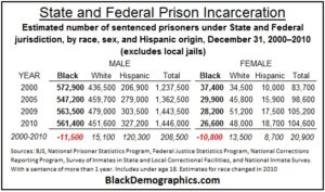 Black-State-Federal-Prison-Incarceration-2000-to-20101