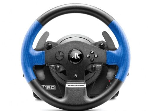 T150 Pro Force Feedback Racing Wheel