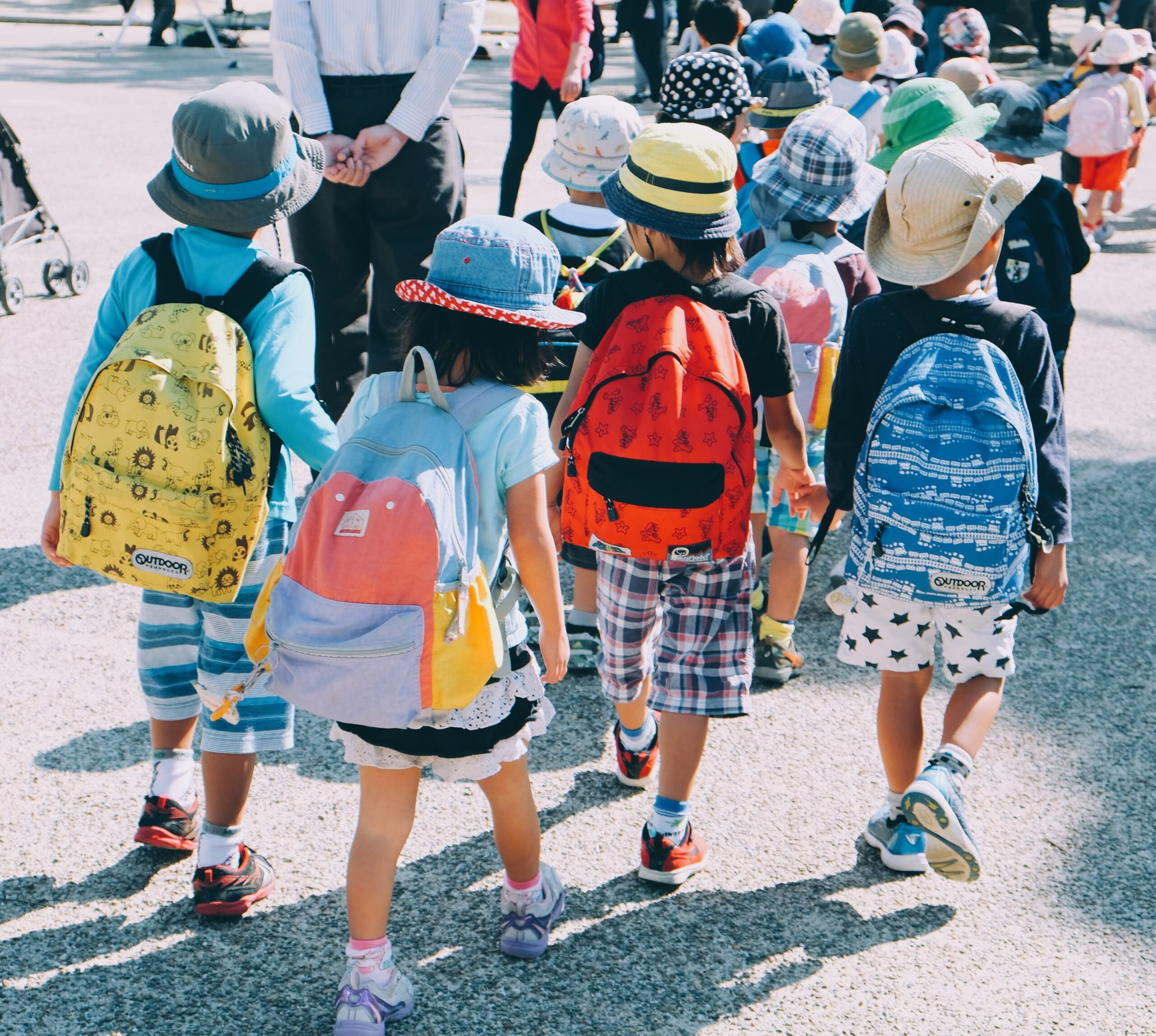 6 Types of Schools: Which one is right for your child?