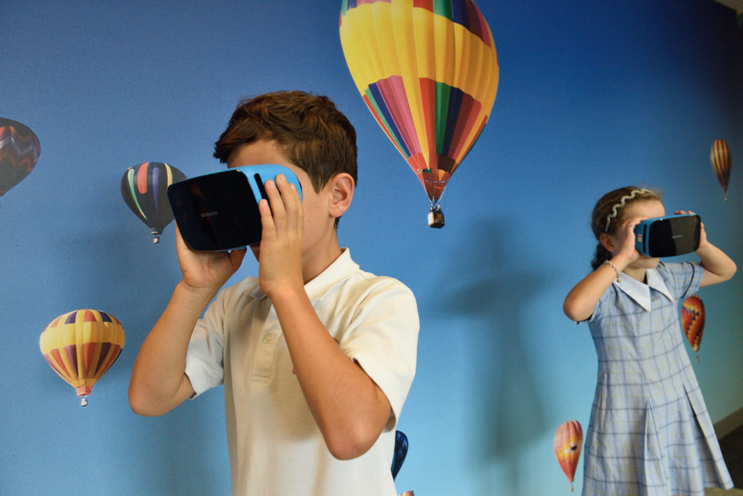 Virtual Reality Can Be a Tool, Not Just a Luxury