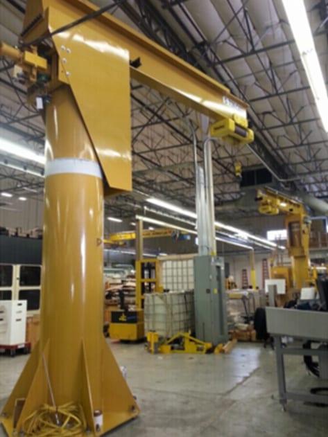 Crane and Hoist Services LTD