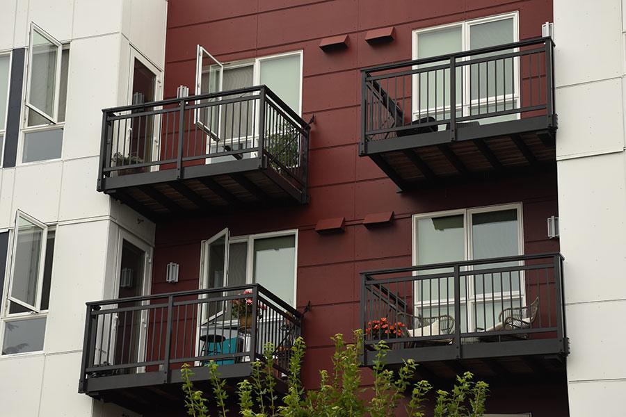 Balcony Catalog