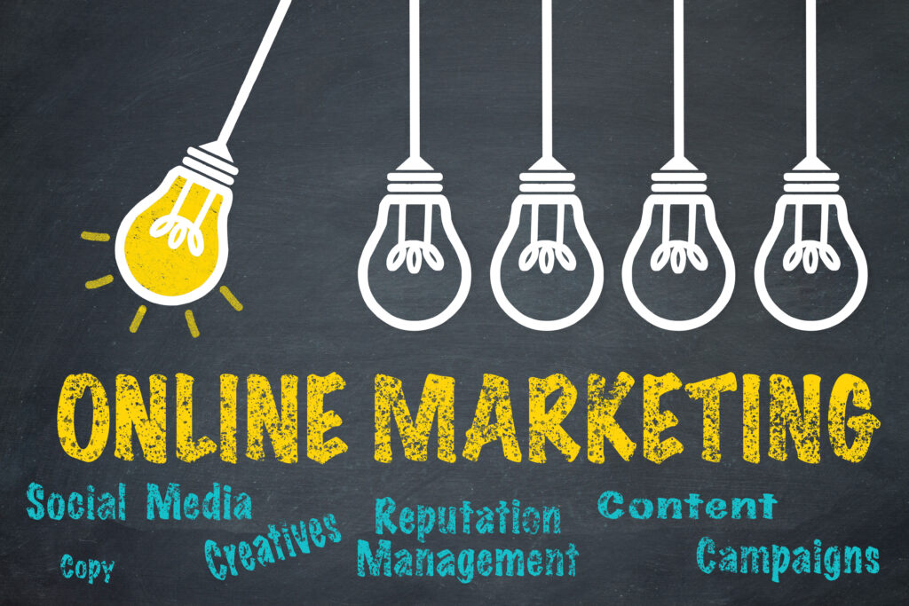 Santa Fe Digital Marketing. Online Marketing Services to maximize your potential.