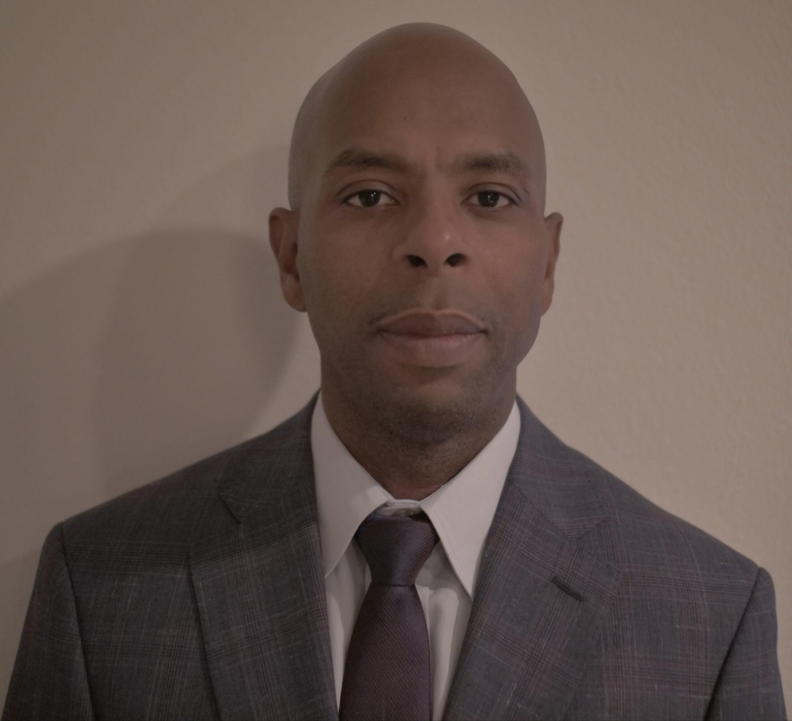 Joel Muhammad