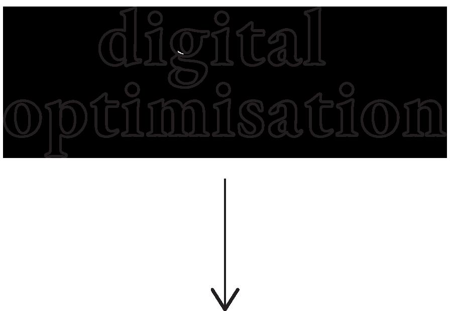 digital optimisation