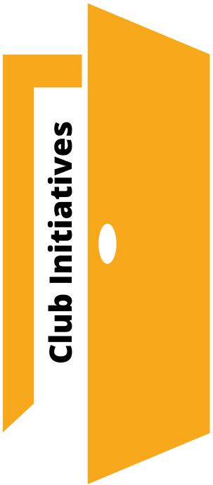 Rotary Burlington Lakeshore - Club Initiatives
