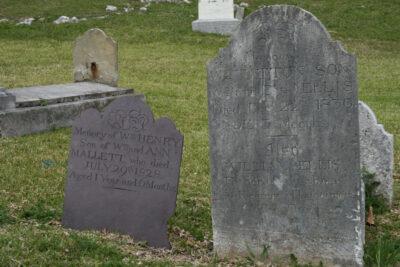 Convict Cemetery