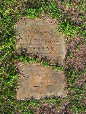 Ports Island Cemetery