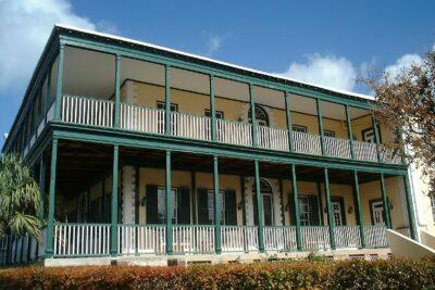 Belair House