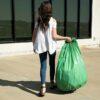 XL trash bag
