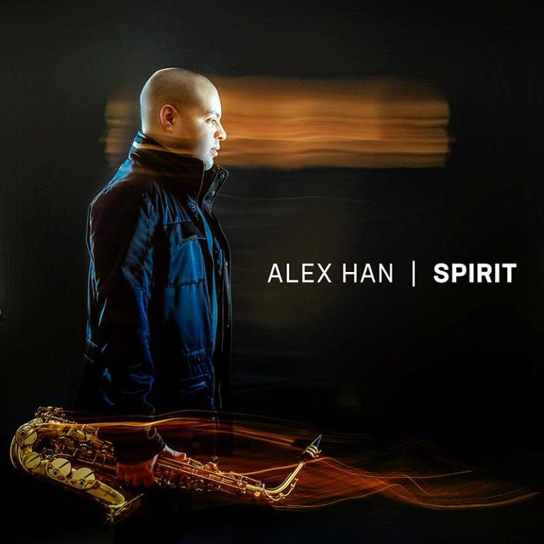 Saxophonist Alex Han - Spirit