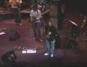 Berklee Concert