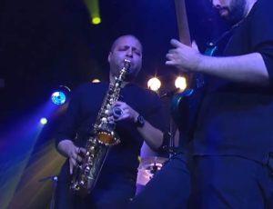 Marcus Miller – Leverkusener Jazztage 2015