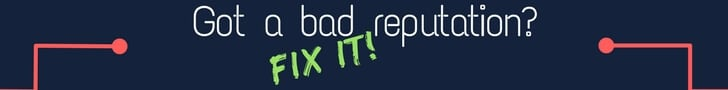 improve reputation online