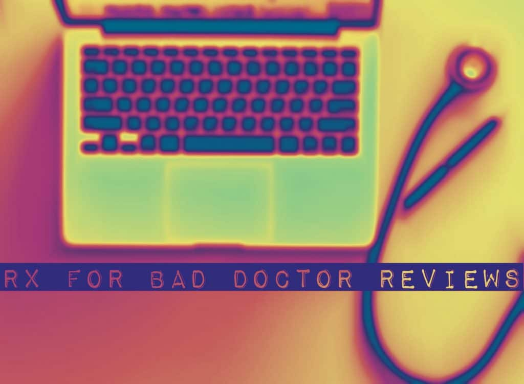 fix bad dentist review