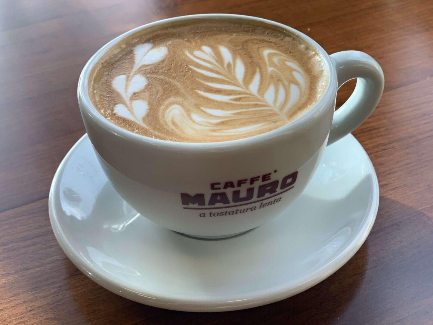 Coffee & Tea (1)