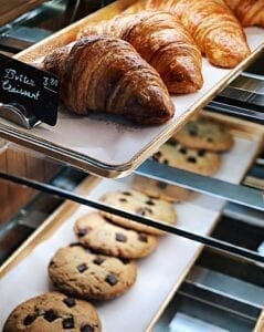 Pastries & Cookies (Pre-order only)