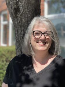 Kari Gillingham Family Practice office coordinator