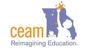 CEAM logo-Public Speaking testimonials