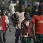 Nigeria: why do children keep getting kidnapped?