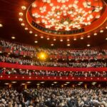 Washington D.C.'s best Kennedy Center bash orchestrated by Paolo Zampolli