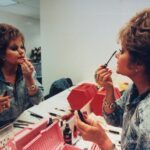 Underneath all the makeup, who was the real Tammy Faye?