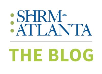 SHRM-Atlanta Blog Logo