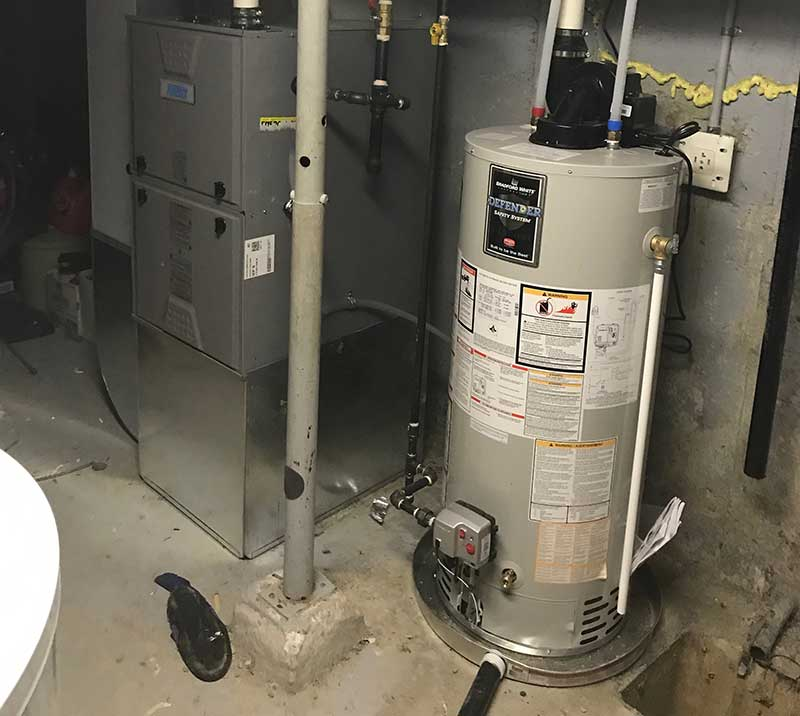 Trusted Plumbing and Heating Sells and Installs Water Heaters. We Rent Water Heaters as well. We also Repair Water Heaters.