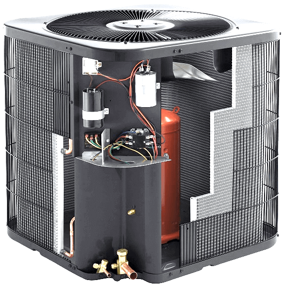 air conditioner repairs from trusted plumbing and heating in regina and area