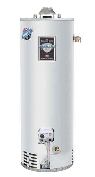 Water Heaters available at Trusted Plumbing and Heating