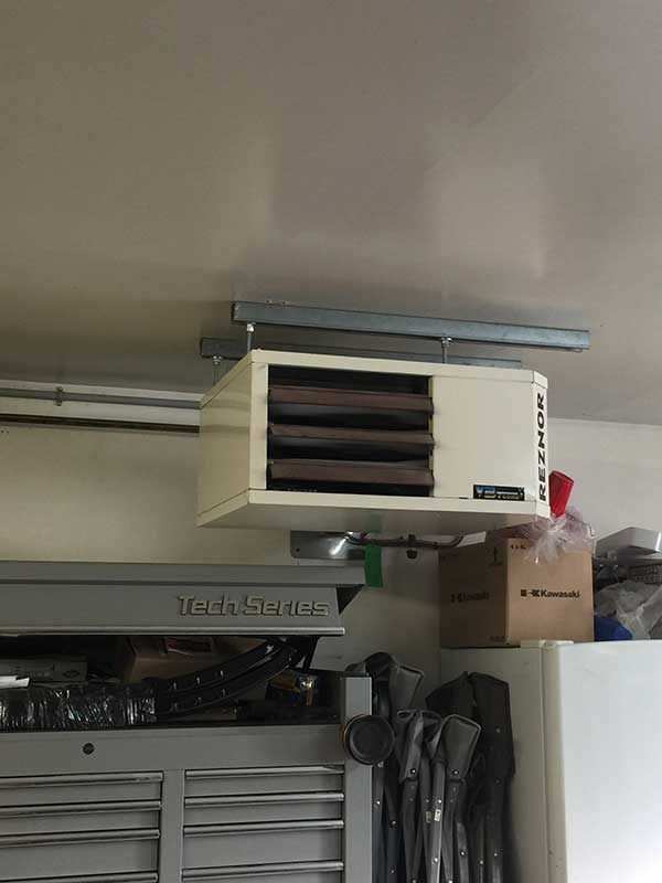 Trusted Plumbing and Heating Install Heating and Cooling