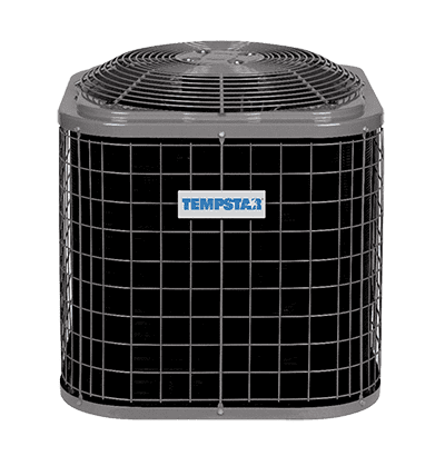 Tempstar AC Units available new at Trusted Plumbing and Heating