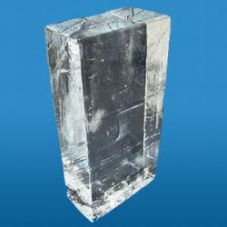 Ice Carving Block Image