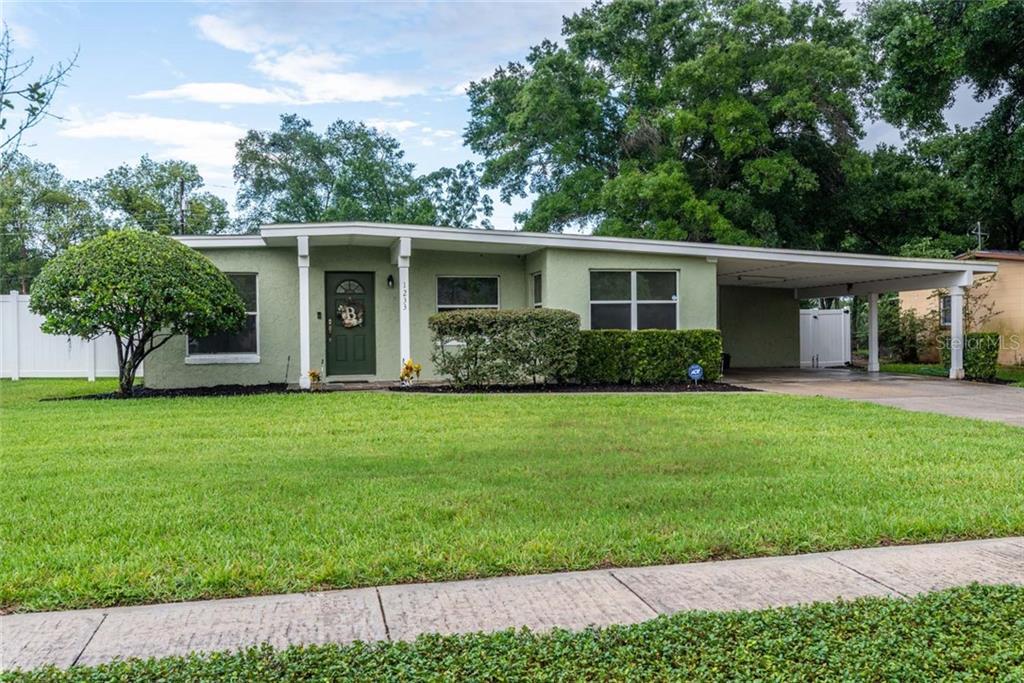 1233 LYNWOOD AVE, APOPKA, Florida 32703-6735