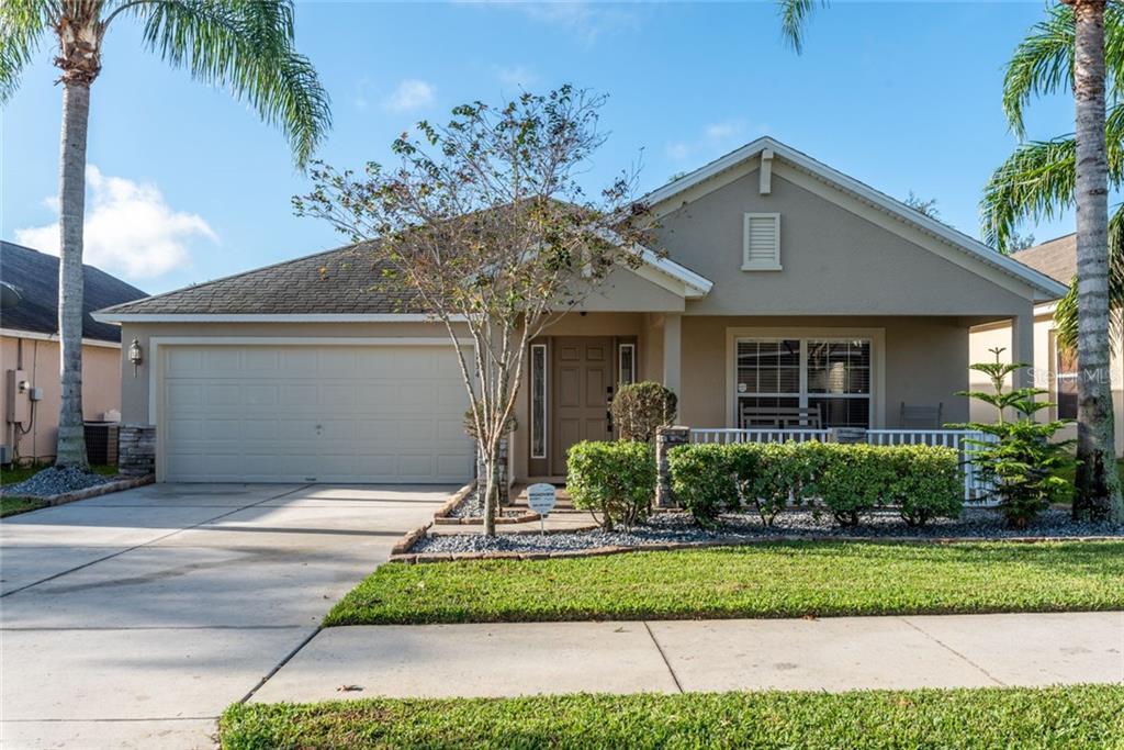 134 DAKOTA AVE, GROVELAND, Florida 34736-9503