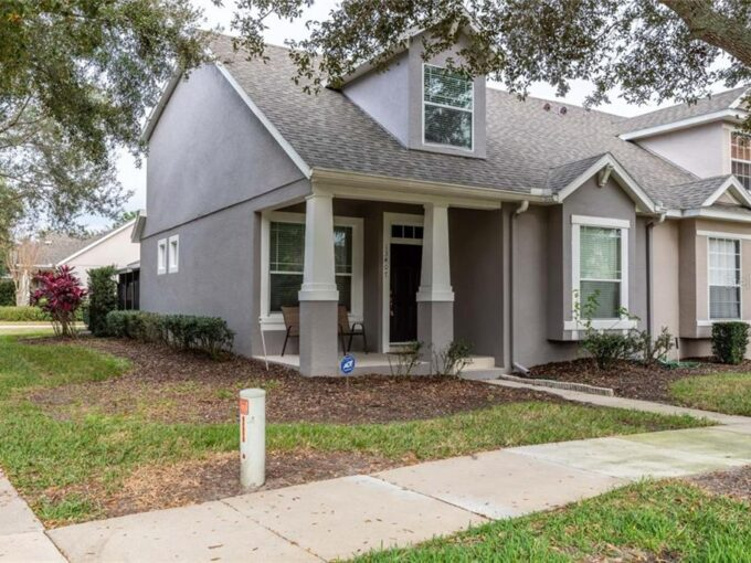 13407 CARROWAY ST WINDERMERE, Florida 34786-7344