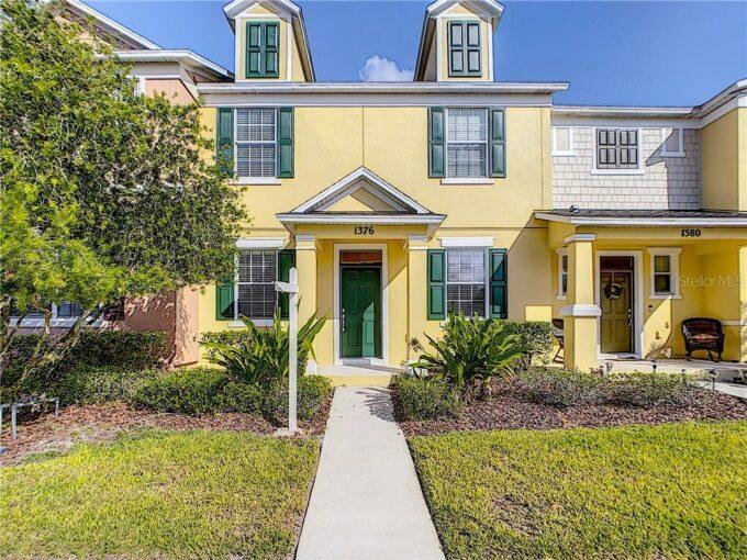 1376 SEBURN RD, APOPKA, Florida 32703-8477