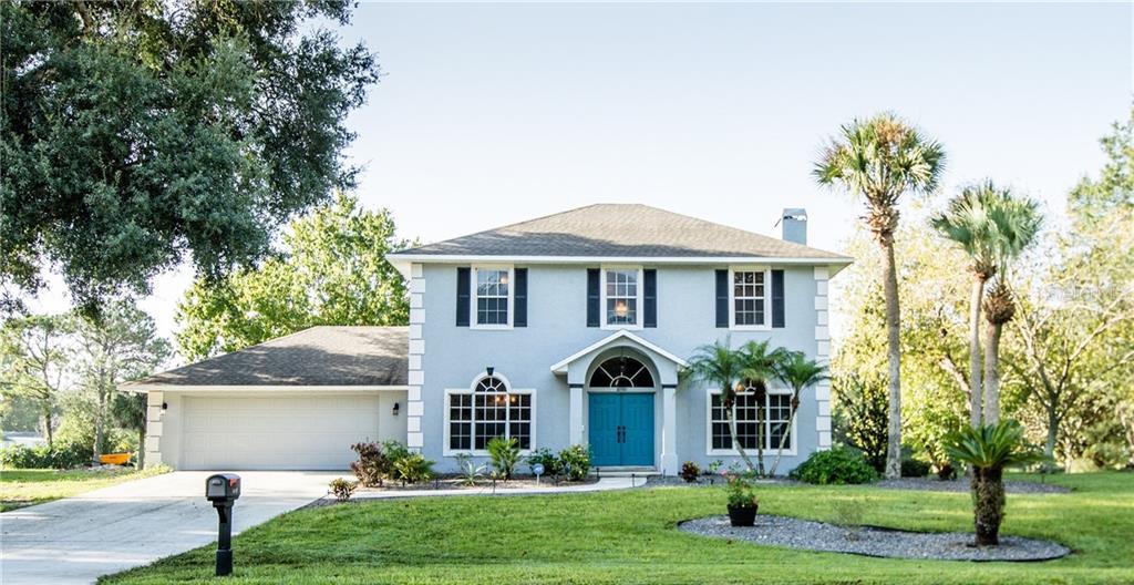 16026 FOUR LAKES LN, MONTVERDE, Florida 34756-3017