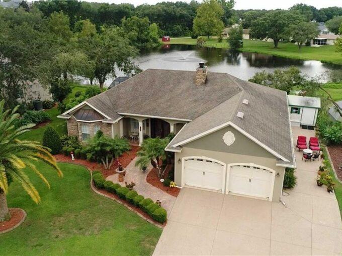 16234 FOUR LAKES LN, MONTVERDE, Florida 34756-3027