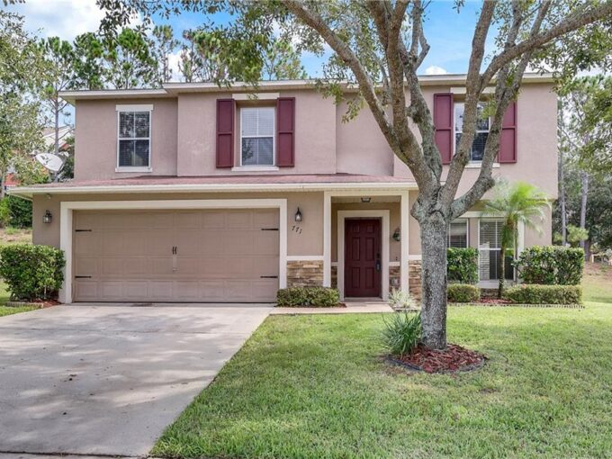 771 LAKEVIEW POINTE DR, CLERMONT, Florida 34711-1937