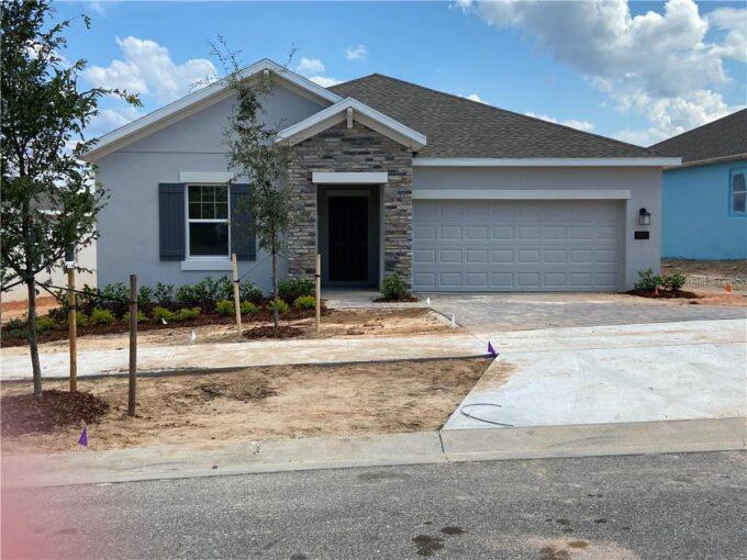 901 CARMILLION CT, GROVELAND, Florida 34736