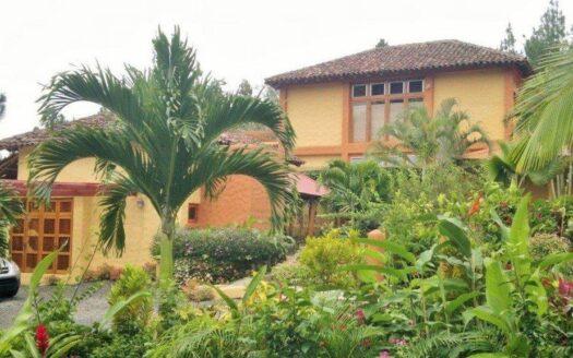 altos del maria casa el encanto panama mountains real estate panama 1