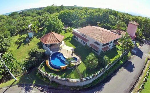 Costa Esmeralda El Cortijo Region panama realty panama beach house for sale 1
