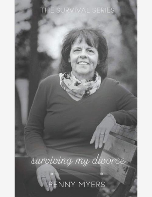 Surviving My Divorce (The Survival Series Book 3)