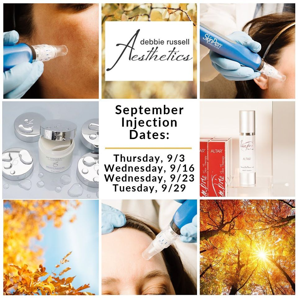 September Injections