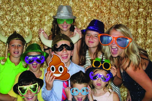 pennsylvania photo booth
