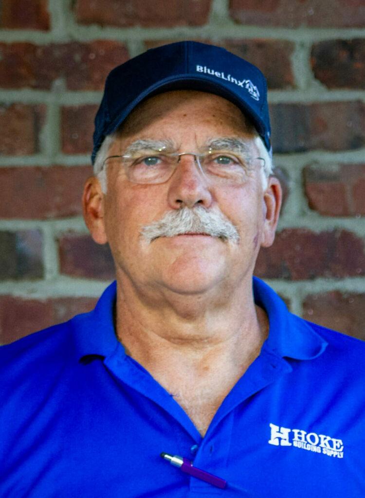 Bruce Pickett